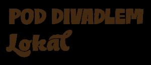Logo Lokál Pod Divadlem